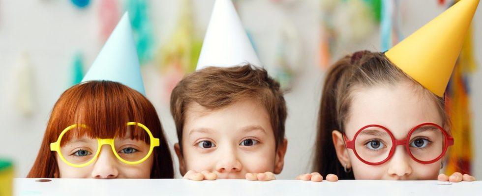 cadeaux adaptés à un enfant